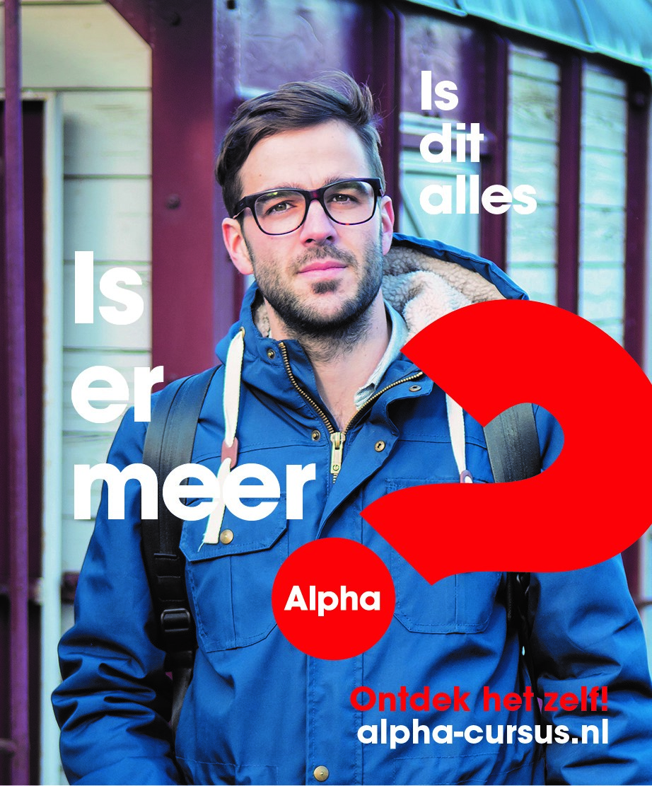 Alpha-cursus Ypenburg van start